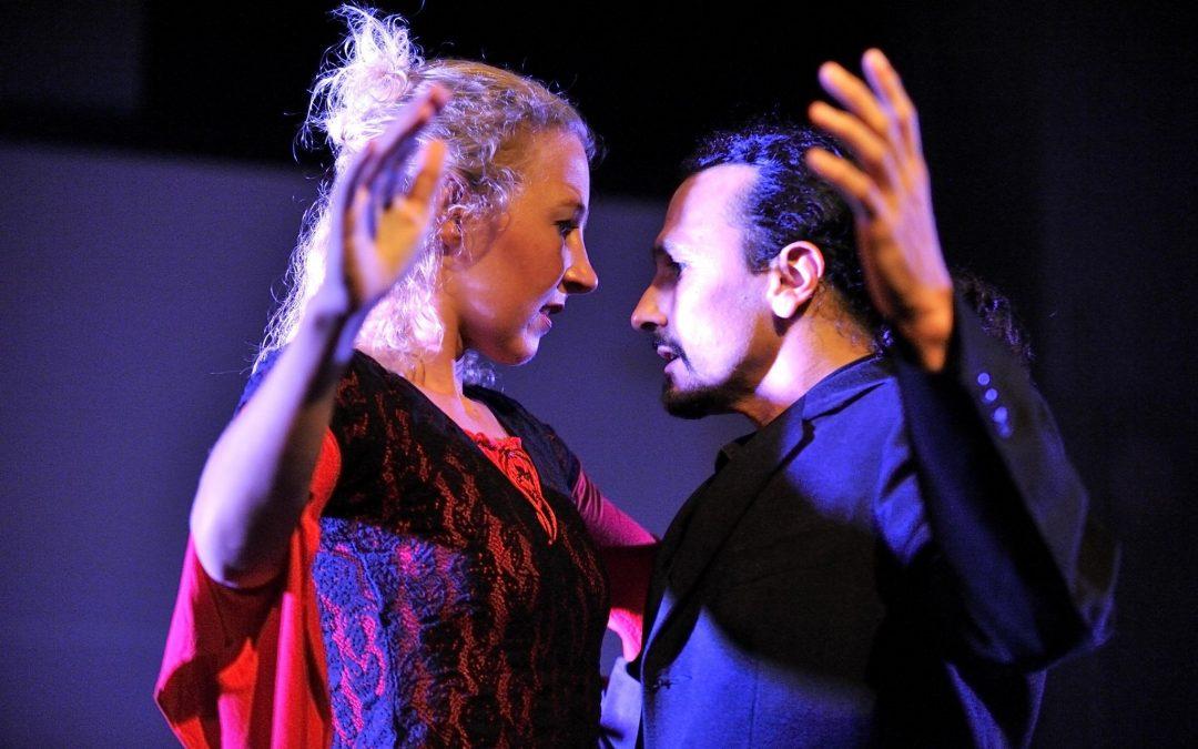 Tango Trip in France