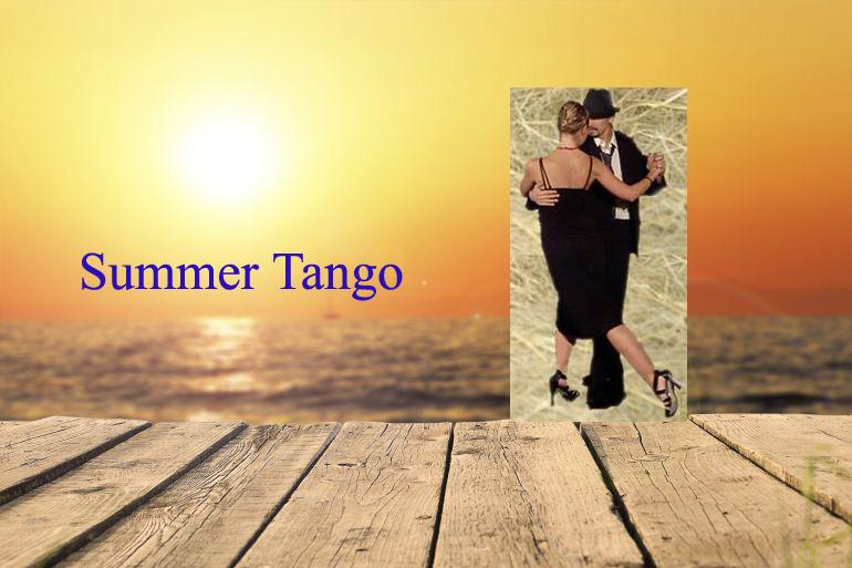 Sumner Tango Cours
