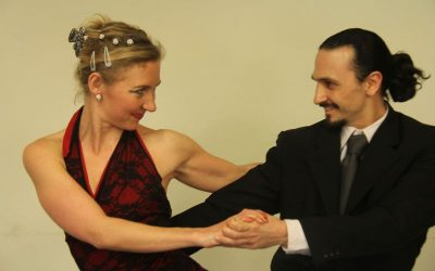 Lydia Muller is back in town and she'll teach together with Ezequiel again!!!