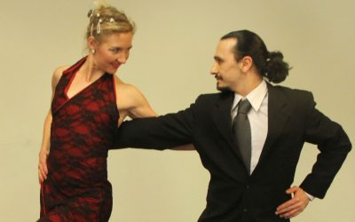 Traditional and Neo Tango courses in Amsterdam and Arnhem 2019