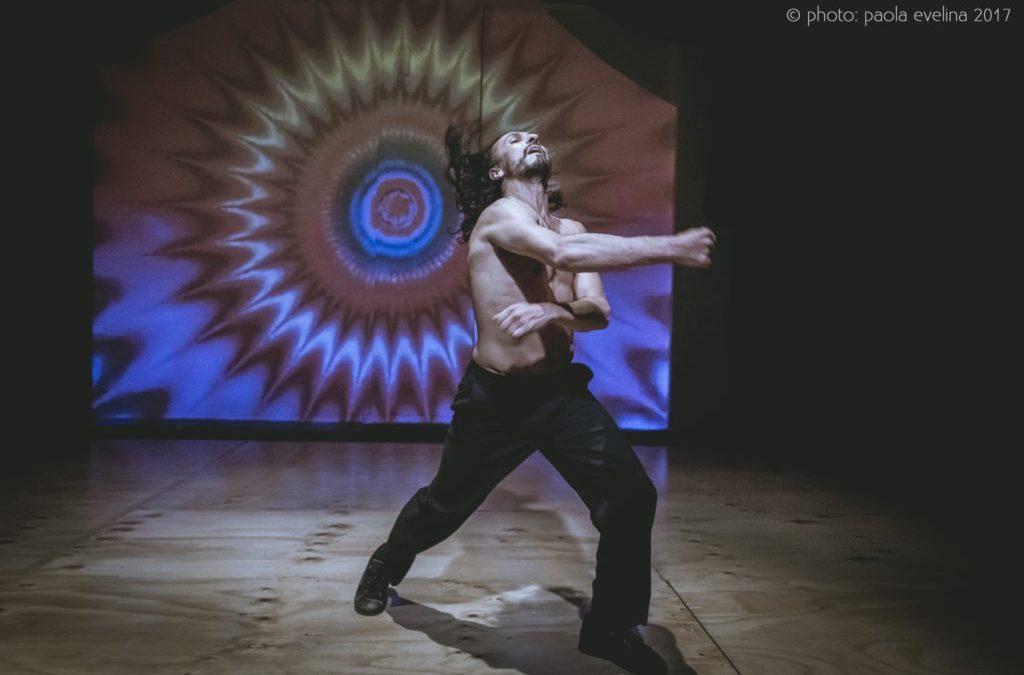 Tantric dance in Helsinki