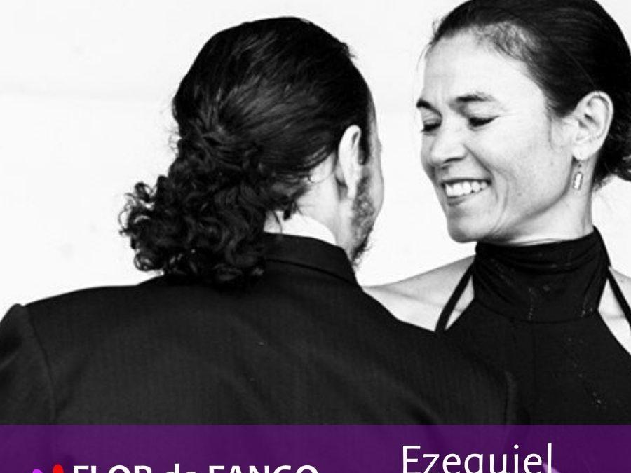 Workshops and modern milonga with DJ Eze at Flor de Fango